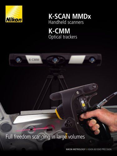 K-Scan MMDx - K-CMM