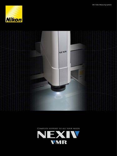 NEXIV VMR Brochure