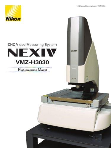 NEXIV VMZ-H3030