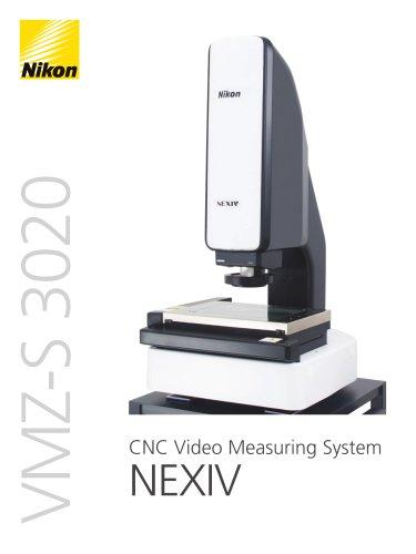 NEXIV VMZ-S