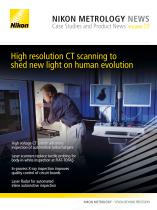 Nikon Metrology News Vol.9