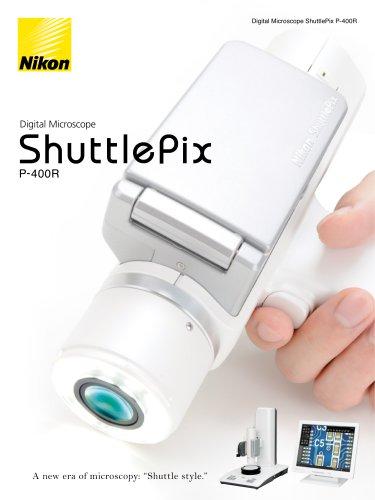 Shuttlepix Digital Microscope