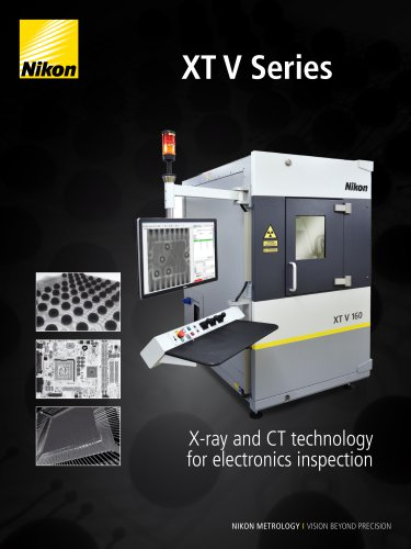 XT V Series
