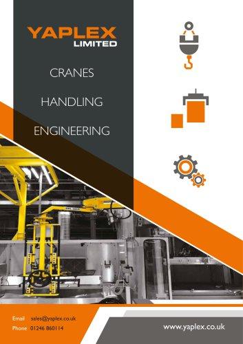 Yaplex Product Brochure