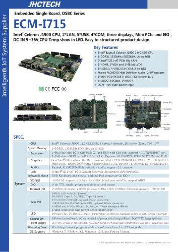 ECM-I715