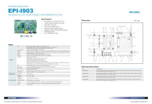 EPI-I903 EPI-I903
