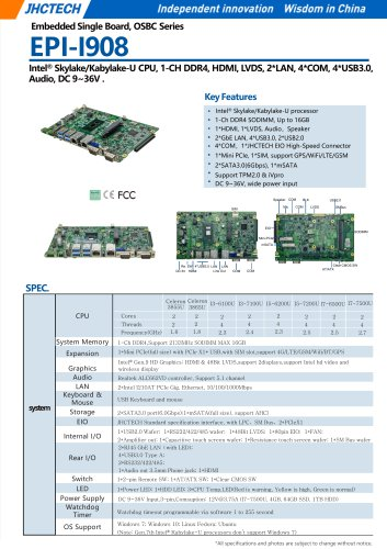 EPI-I908