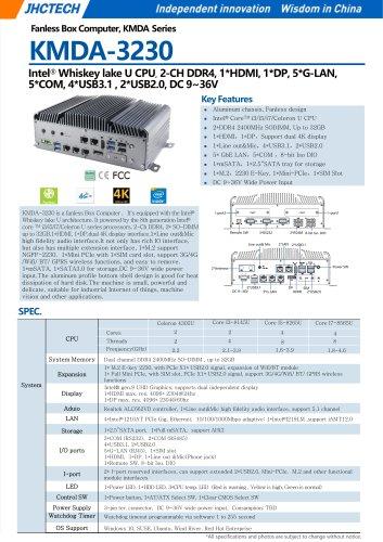 KMDA-3230