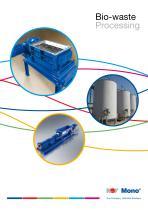 Bio-waste Processing