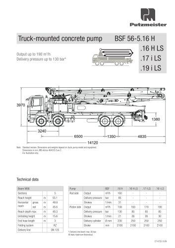 M56-5 Data Sheet EN