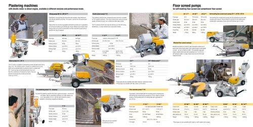 Overview brochure MM 3451