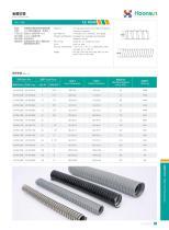 Metal Flexible pipe - 1