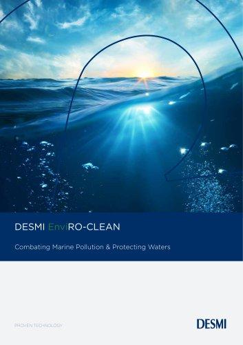 DESMI EnviRO-CLEAN