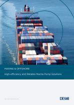 Marine & Offshore Segment Brochure