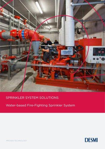 Sprinkler System Solutions