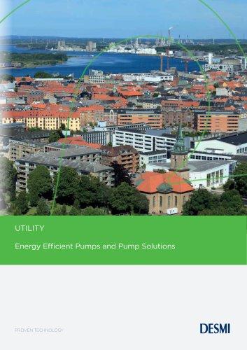 Utility Segment Brochure