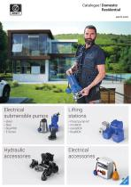 Domestic-Residential Catalogue