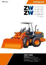 ZW100-G / ZW120-G