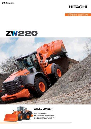 ZW220-5