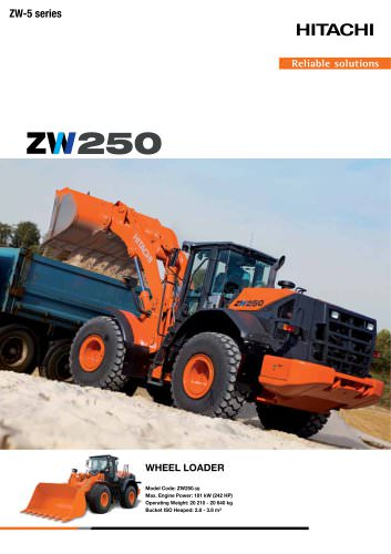 ZW250-5