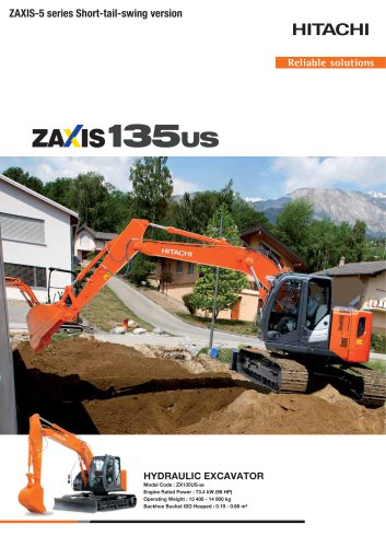 ZX135US-5