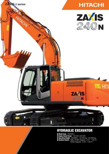 ZX240N-3