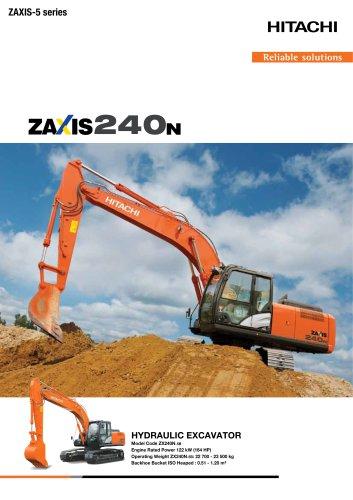ZX240N-5