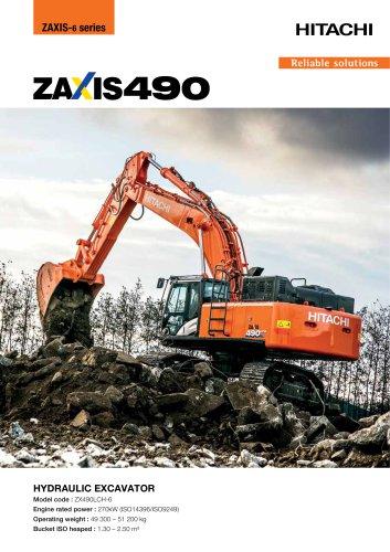 ZX490LCH-6