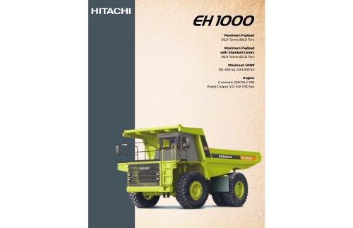 EH1000