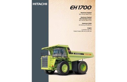 EH1700