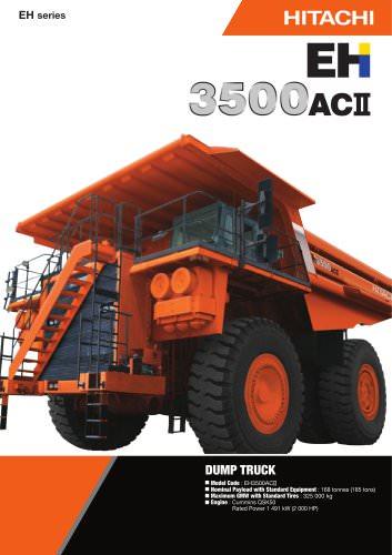 EH3500ACII