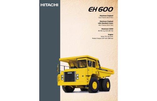 EH600