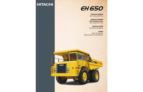 EH650