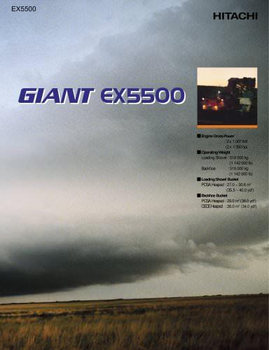 EX5500