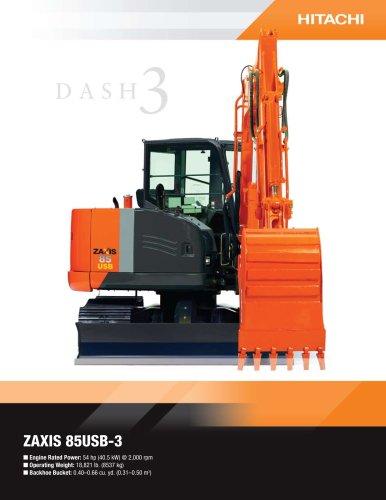 ZX85USB-3