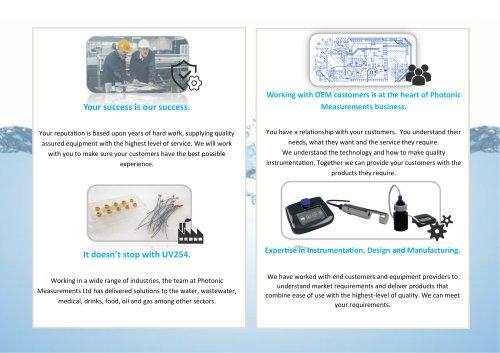 OEM Solutions Booklet