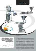 Machine and plants for food industry - 11