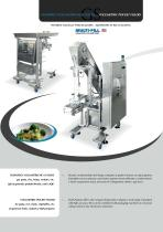 Machine and plants for food industry - 12