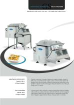 Machine and plants for food industry - 8