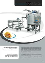 Machine and plants for food industry - 9