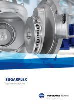 Sugarplex SX