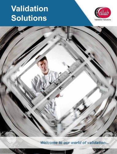 Validation Solutions
