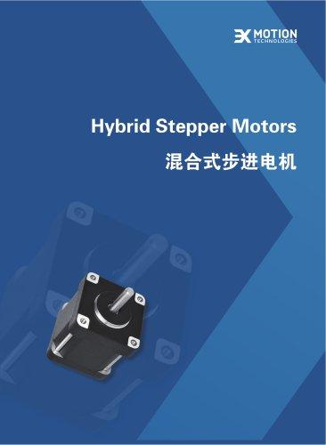 3X MOTION STEPPER MOTOR