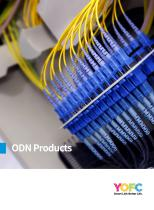 ODN Products