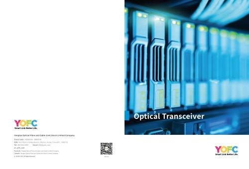 Optical transceiver