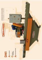 DM1 Cropping Machine