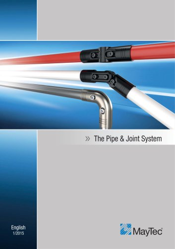 Pipe and Joint System