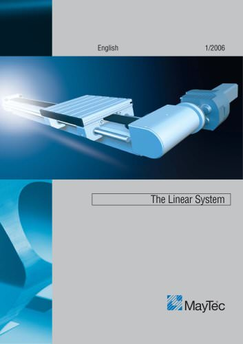 The Linear System