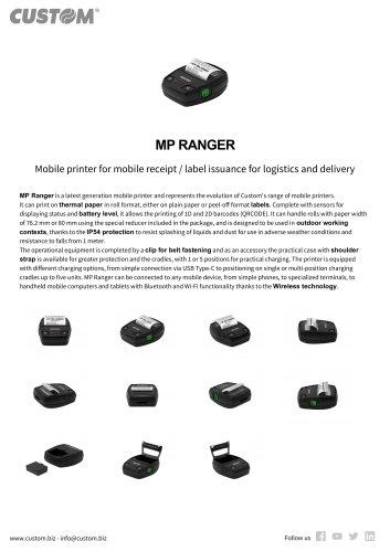 MP RANGER