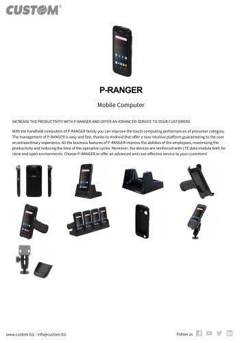 P-RANGER